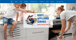 Preview of bobsappliance.net